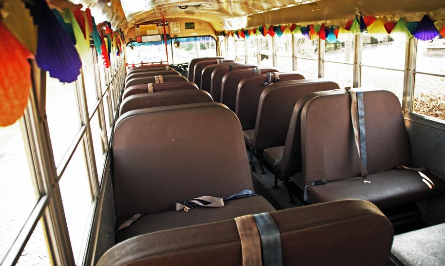 Schoolbus SuperKids